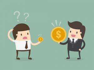 ใช้เงินทำงาน รับสร้างแบรนด์ ที่ปรึกษาการตลาดออนไลน์ เจอินฟินิตี้